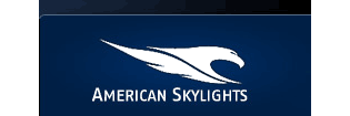 American Skylights Standard Domes