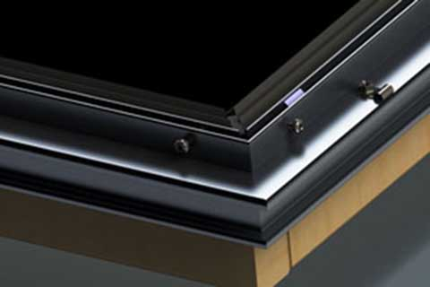 Dynamic Dome Benefits-Secure Thermal Seal