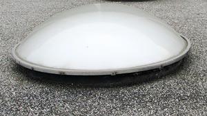 Round Dome