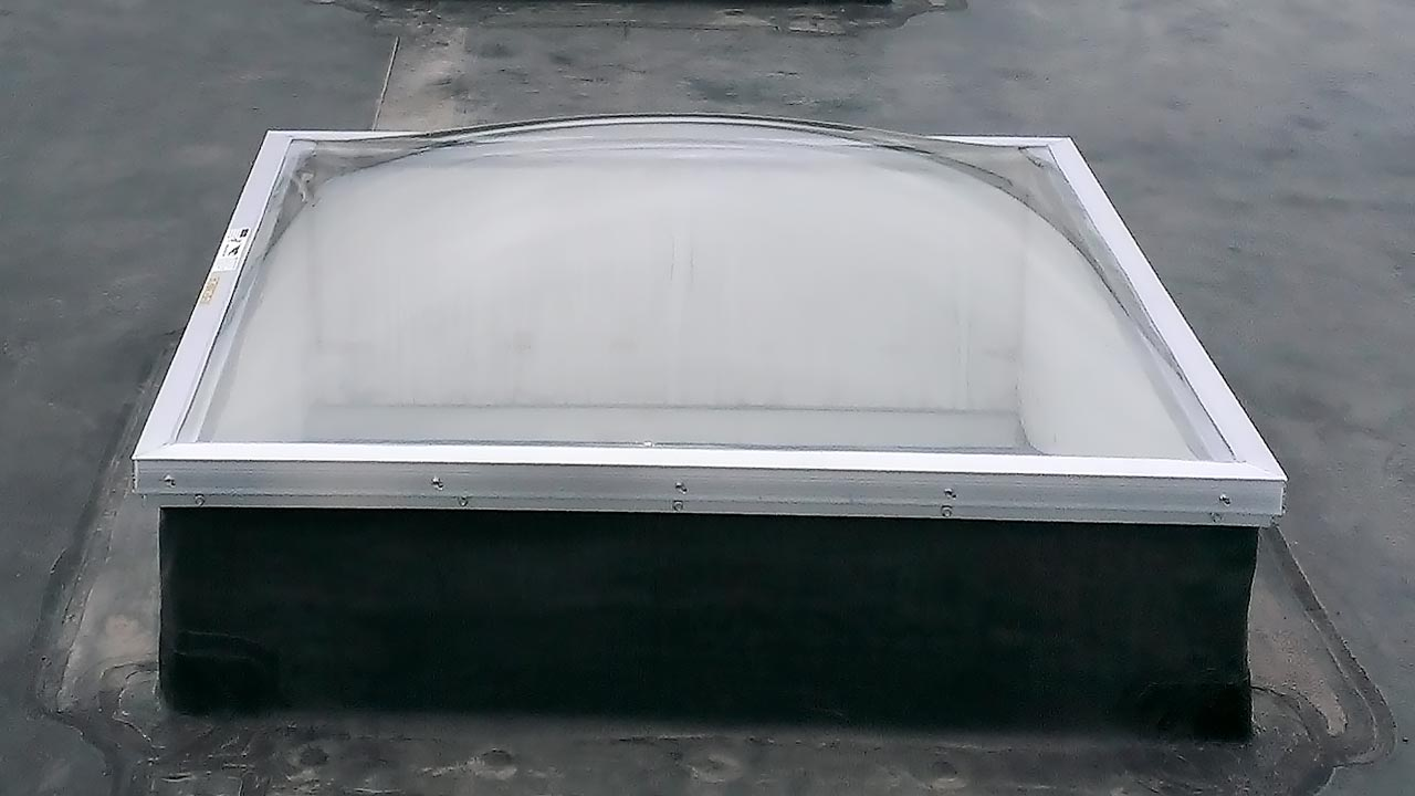 Standard Dome Skylight