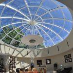 Weber Residence Skylight Retrofit