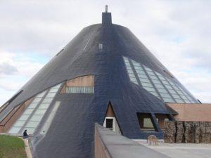 University of Wyoming American Heritage Center