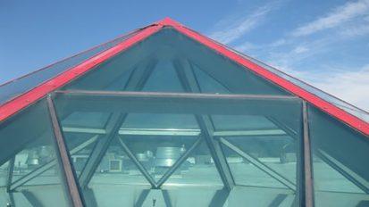 Bellis Fair Mall Skylight Consulting