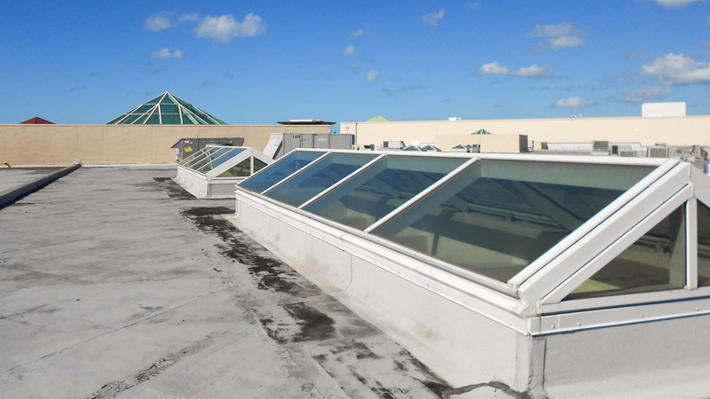 Coastland-Mall-Skylight-Inspection-147