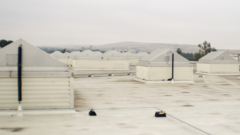 Eastridge-Mall-Skylight-Inspection-07