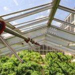 Portola Hotel Skylight and Spa Skylight Inspection