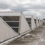 Salem Center Mall Skylight Survey-16832-110