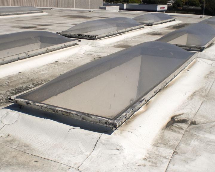 Southland Mall Skylight Survey-16982-72