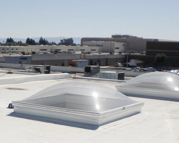 Southland Mall Skylight Survey-16982-86