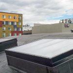 Architect's Office Gets Daylighting Improvement