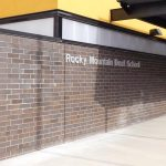 Rocky Mountain Deaf School Translucent Daylighting