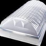 VELUX Dynamic Dome Skylights