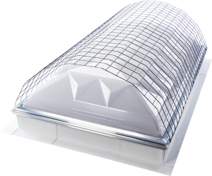 commercial dynamic dome safety