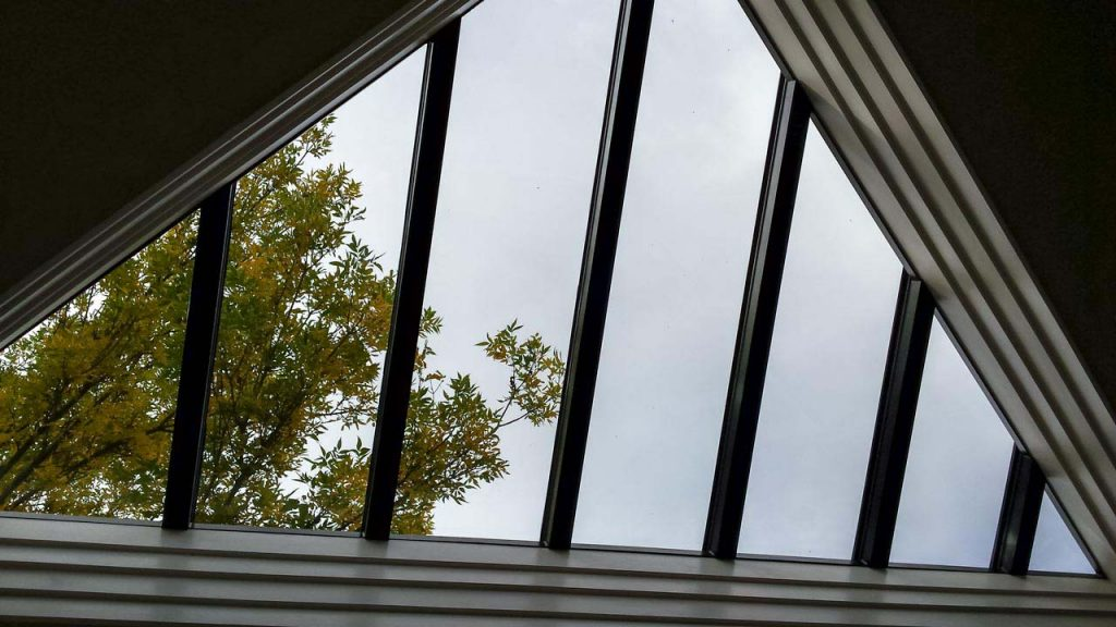 mags bar unusual skylight