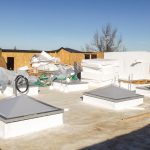 Skylights for New Assisted Living Facility