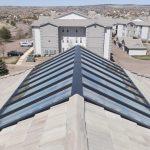 MAGS BAR Saddle Ridge Skylight – Pinnacle Apartment Homes
