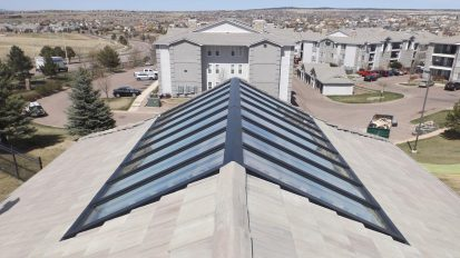 MAGS BAR Saddle Ridge Skylight – Pinnacle Apartment Homes