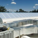 Single Slope Skylights – Sheridan College