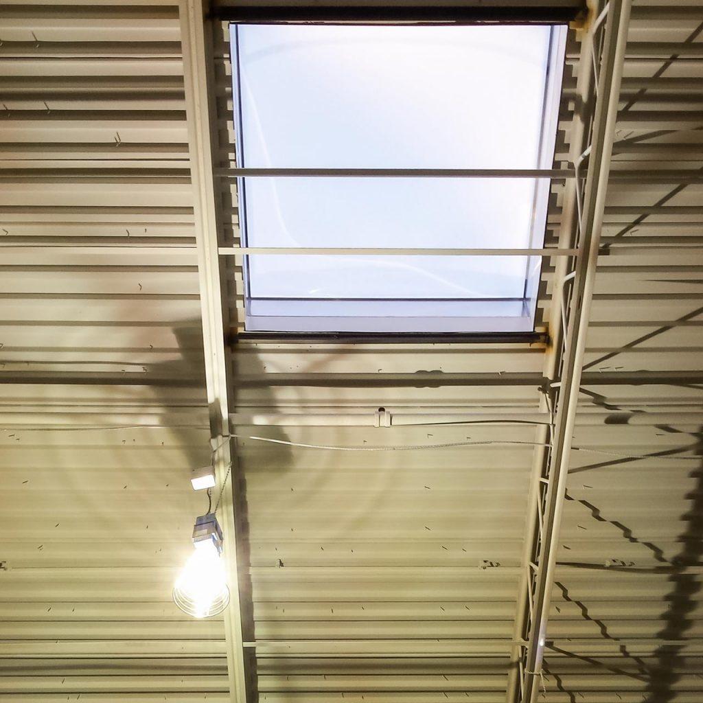 warehouse skylight 22822-173200-1
