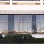 Marriott Hotel Skylight Repair