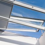 Introducing Velux Modular Skylights