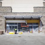 Sam's Club – Translucent Canopy