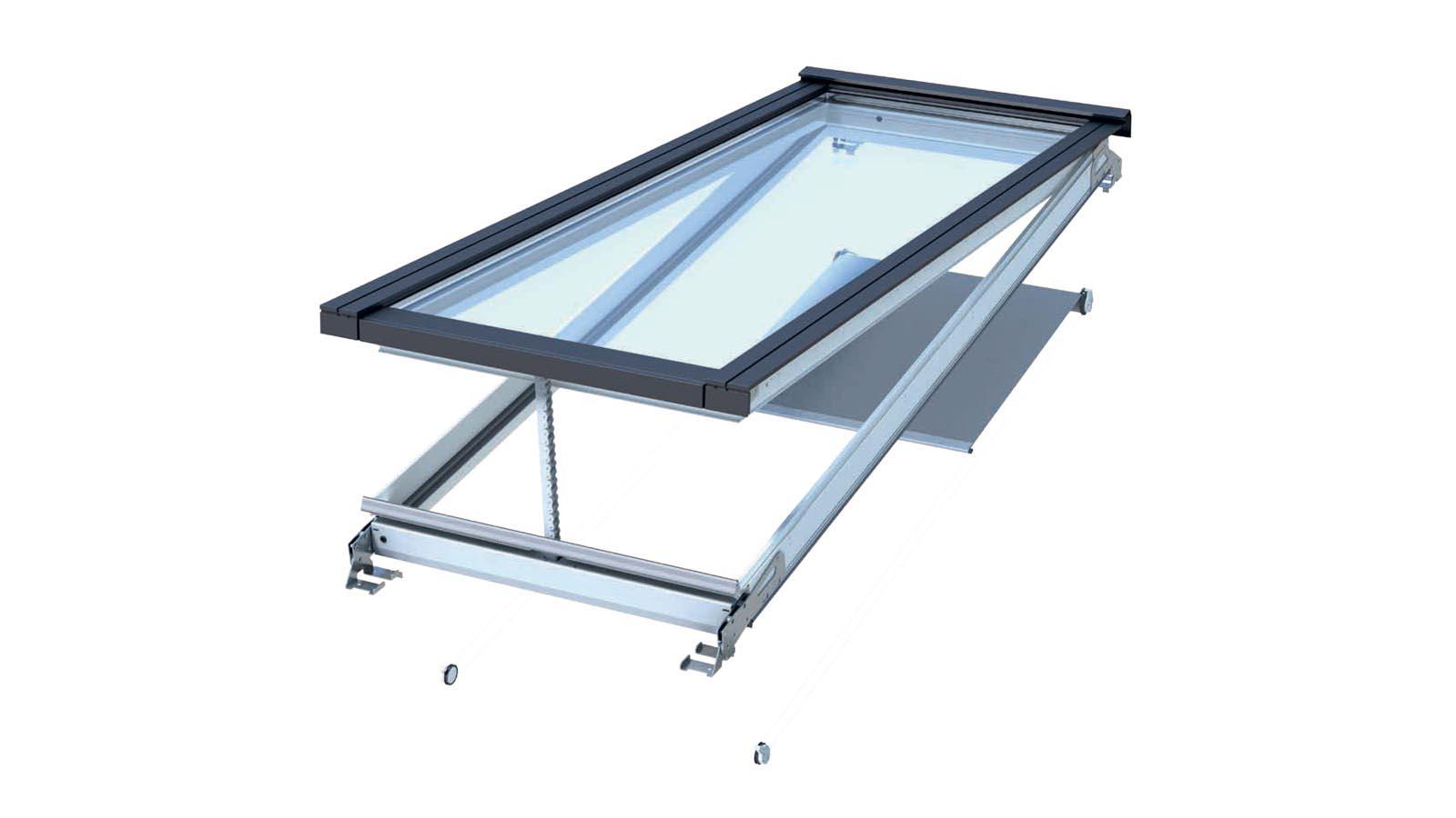 velux modular skylight hero