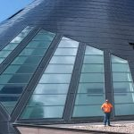 Skylight Design/Build for the University of Wyoming