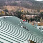 Skylight Upgrade - Holiday Inn Vail