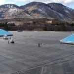 Skylight Repair | Jefferson County DA Office