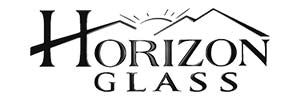 horizon glass logo