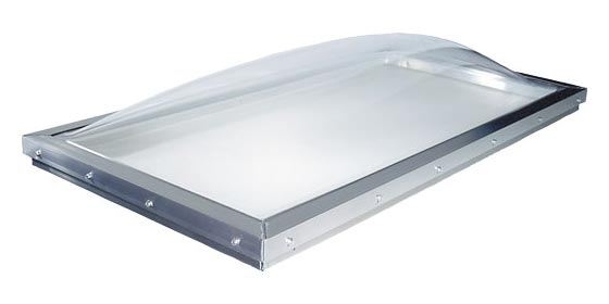 velux traditional dome skylights commercial skylights