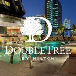 DoubleTree Hotels Skylight Inspection