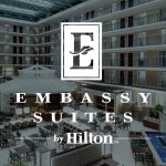 Embassy Suites Skylight Inspection