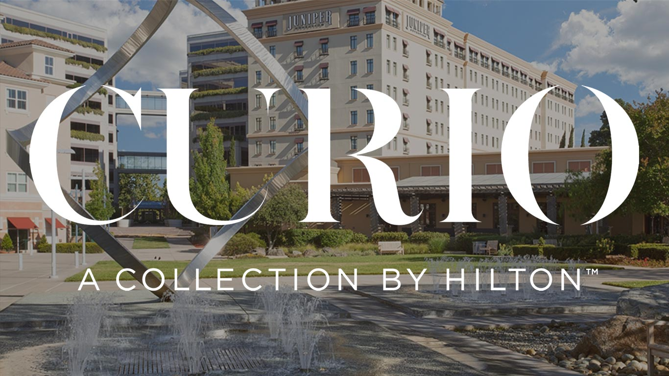Curio Hotels Skylight Inspection