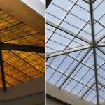 Kalwall & Fiberglass Skylights
