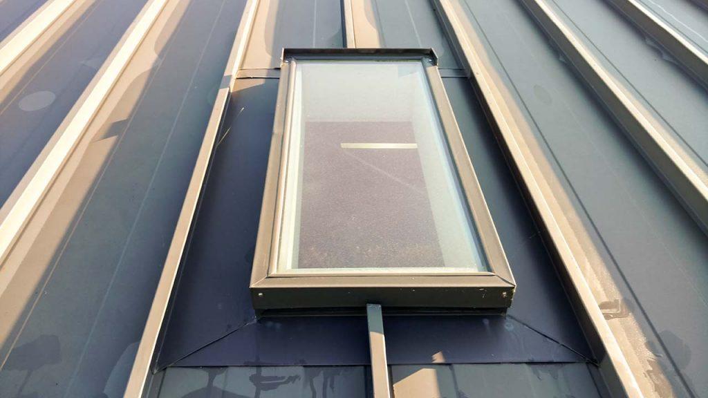 skylight inspection DoubleTree 24626-073345205