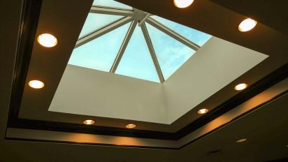 Skylight Inspection | Annapolis