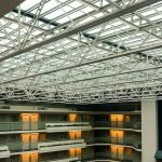 Skylight Inspection | Embassy Suites Walnut Creek