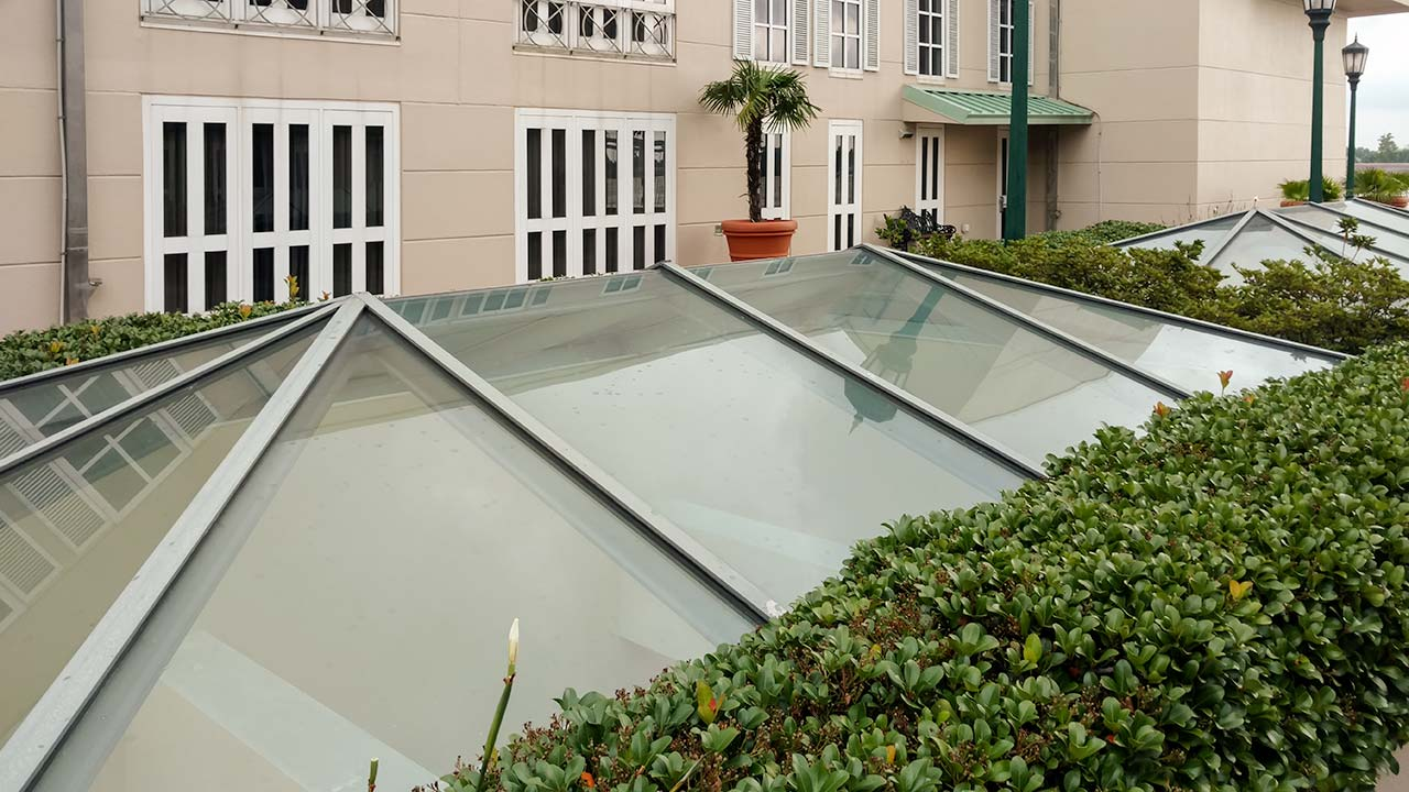 skylight inspection hilton 24528-102642244