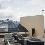 Structural Dome Retrofit – Lausanne Condos Completed!