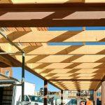 Polycarbonate Canopy | Louisville, CO
