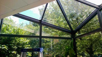 Skylight Inspection | Largo – Wash. DC