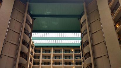 Skylight Inspection | Baton Rouge
