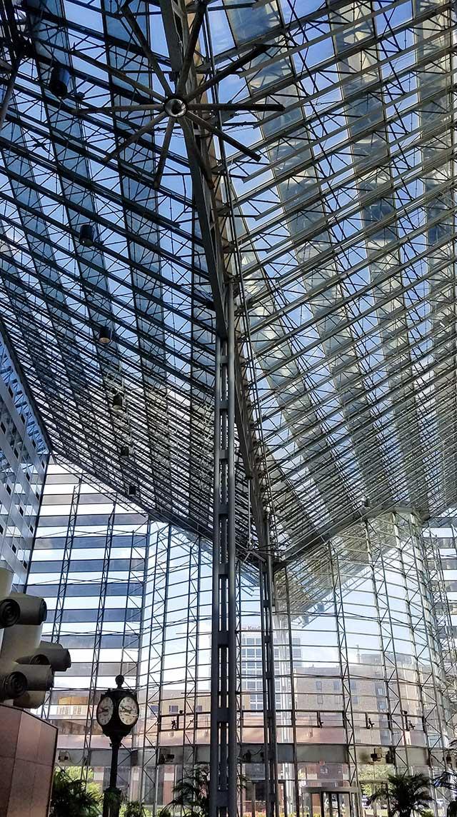 skylight inspection doubletree 24384-094503