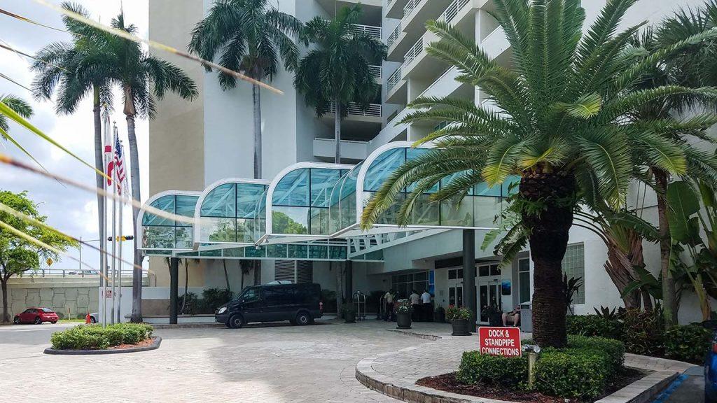 skylight inspection doubletree 24950-113803