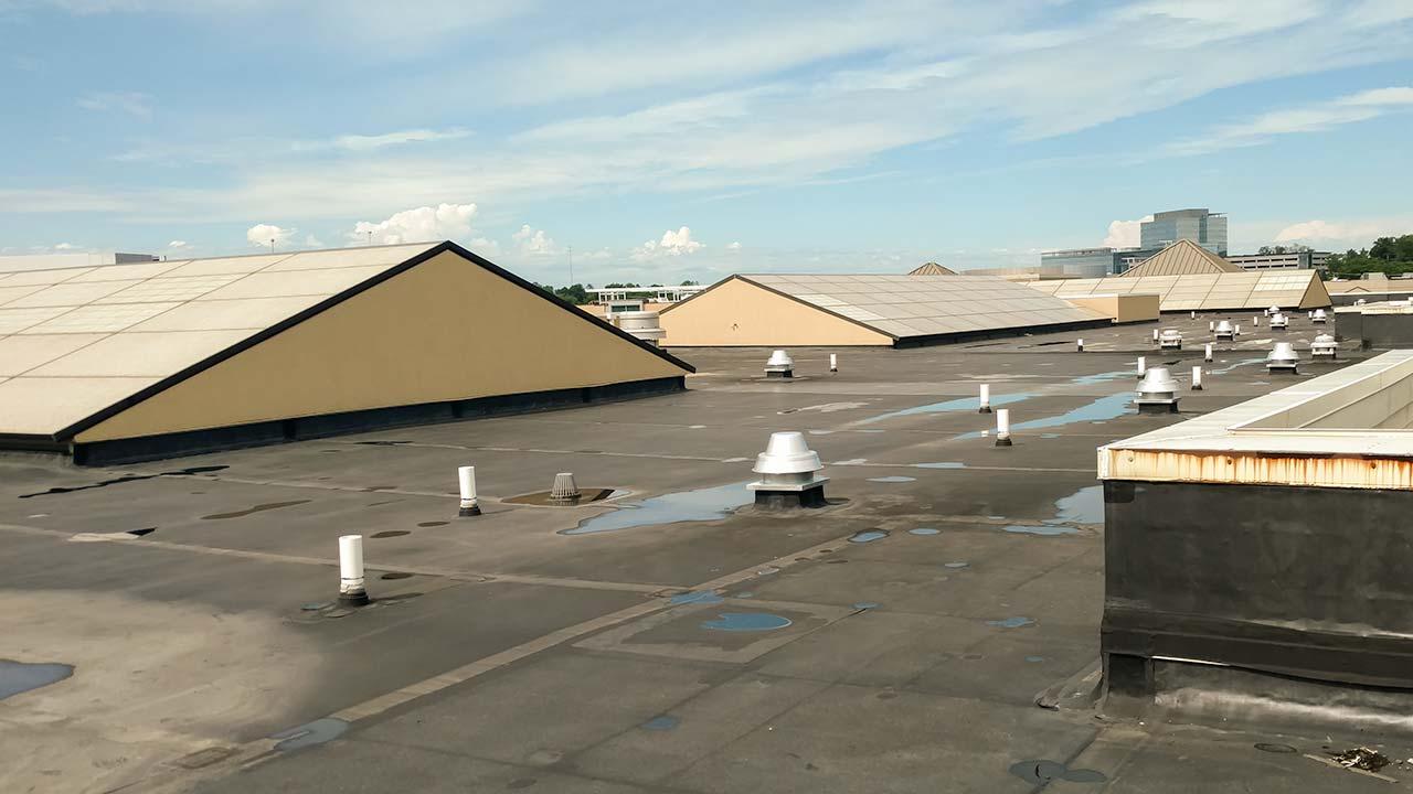 Skylight Inspection | Beachwood, OH