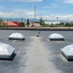 Velux Dynamic Dome | Unit Skylight Replacement
