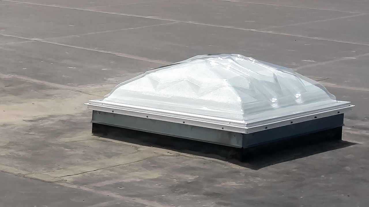 velux dynamic dome 24647-131313586