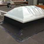 Velux Commercial Domes | Colorado